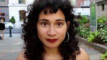 """""""Mi español es la comezón del brazo amputado"""": Melissa Lozada-Oliva y la potencia llamativa de su poema """"My Spanish"""""""