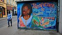 Matongé, un bout de Kinshasa à Bruxelles
