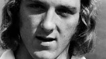 Team-mates pay tribute to Kevin Beattie