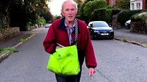 World's longest serving paperboy?