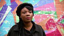 Nicholle Kobi La Femme Noire Dans Sa Diversite Bbc News Afrique