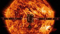 Seeking the Sun's secrets