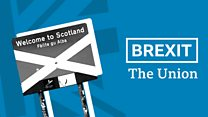 What Will Brexit Mean for the Union?