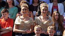 El misterio de los gemelos del pueblo brasileño Cândido Godói que sorprende a los expertos