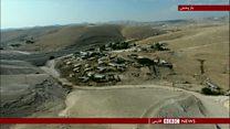 افزایش نگرانیها از طرح اسرائیل برای تخریب یک روستای فلسطینی