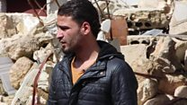 Returning to Idlib - One Syrian's story