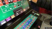 Tony Adams: End gambling sponsorship in football