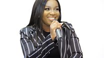 Ray BLK 'told not to sing' because of skin colour