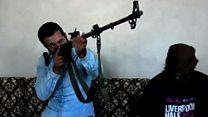British jihadists refusing to leave Syria