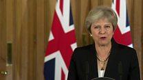 'I will not overturn result of the referendum'