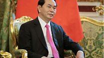 'Chủ tịch Trần Đại Quang đã hoàn thành nhiệm vụ'
