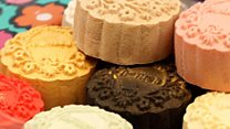 Mooncakes galore for Chinese festival