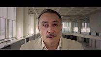 Turner Prize: Tripoli Cancelled, by Naeem Mohaiemen