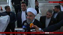 روحانی به شورای امنیت برود یا نرود
