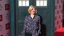 'Sheffield is brilliant for Doctor Who'