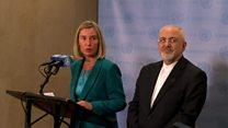 توافق ایران و 4+1 بر سر سازوکار تازه تجارت