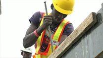Tackling Nigeria's housing shortage
