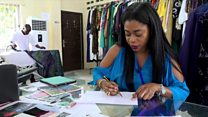 'Now, it's all about made in Nigeria'