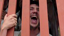 Film: Mineworkers' brutal deportation told