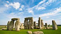 Aprende inglés: Stonehenge quiere tus fotos