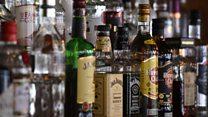 دلیل گرایش به مشروبات آلوده در ایران چیست؟
