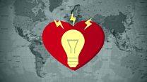 Creatividad: las relaciones con personas de otras culturas pueden potenciar tu pensamiento lateral