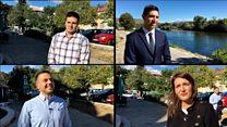Мостар: Шта послератну децу зове у политику подељеног града
