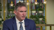 RBS boss: 'Bad Brexit' could hit UK economy