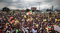 Cameroon election: Five things to know