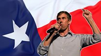 The Democrat shaking up conservative Texas