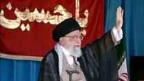 رهبر ایران: بن بست نداریم