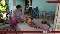 آخرین روز امداد رسانی در اندونزی