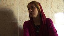 داستان یک زن ایزدی؛ 'داعش ' چه بر سرش آورد؟