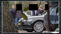 """دستگیری """"جاسوسان روس"""" و اتهام حملات سایبری علیه روسیه"""