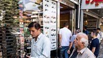 تاثیر نوسان قیمت ارز بر بازارهای دیگر در ایران