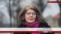 گفتوگو با عضو ایرانی آکادمی نوبل