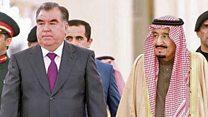 دلیل توجه خاص عربستان به تاجیکستان چیست؟