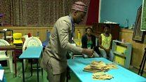 Le Cameroun dans l'attente des résultats