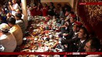 نگاهی به خانه پامیری بدخشانیهای تاجکستان