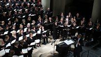 Bernstein with Crouch End Festival Chorus