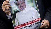 Suudi gazeteci Kaşıkçı kaybolmadan 3 gün önce BBC'ye konuşmuştu