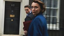 Did Bodyguard's female characters  'airbrush reality'