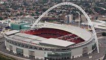 GNB SWAHILI:10.10.2018 Uwanja wa Uingereza wa Wembley kuuzwa