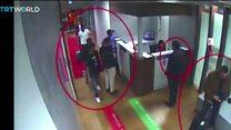 """وسائل إعلام تركية تنشر صورا لـ 15 سعوديا """"ضالعين في اختفاء خاشقجي"""""""