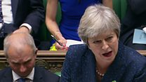 Corbyn asks May about teachers' 3.5% pay rise