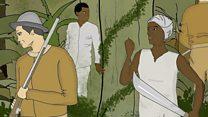 Mwanamke aliyetoroka utumwa Jamaica na kuwa malkia