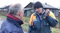 Что жители поселка Лойга говорят об Александре Мишкине?