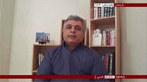 گفتگو با پیام ولی شهروند بهایی ساکن ایران پدیده ثابتی و سخنگوی جامعه جهانی بهائیان