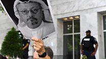 सौदीचे पत्रकार जमाल खाशोगी यांच्यासोबत नेमकं काय झालं?