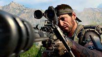 Call of Duty explains Battle Royale choice